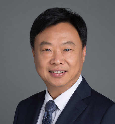 Han, Feng  -   Founder of MIT Blockchain Foundation