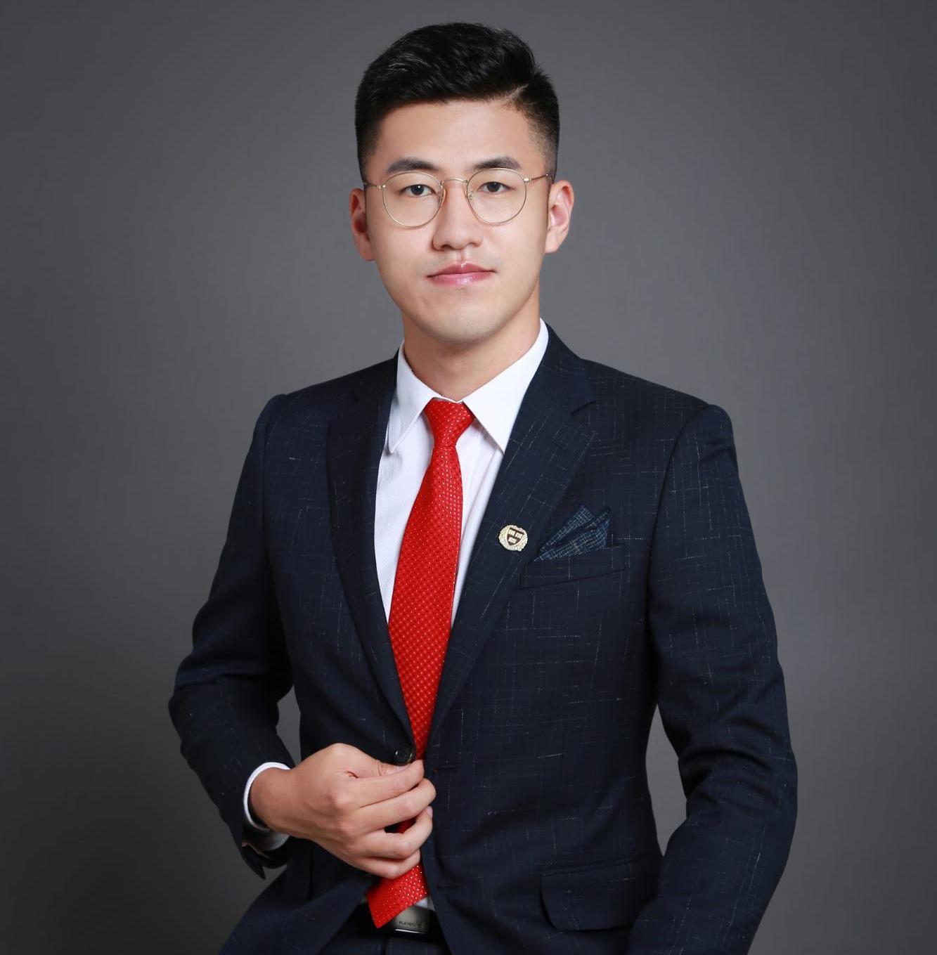 Victor Ji | 纪沧海