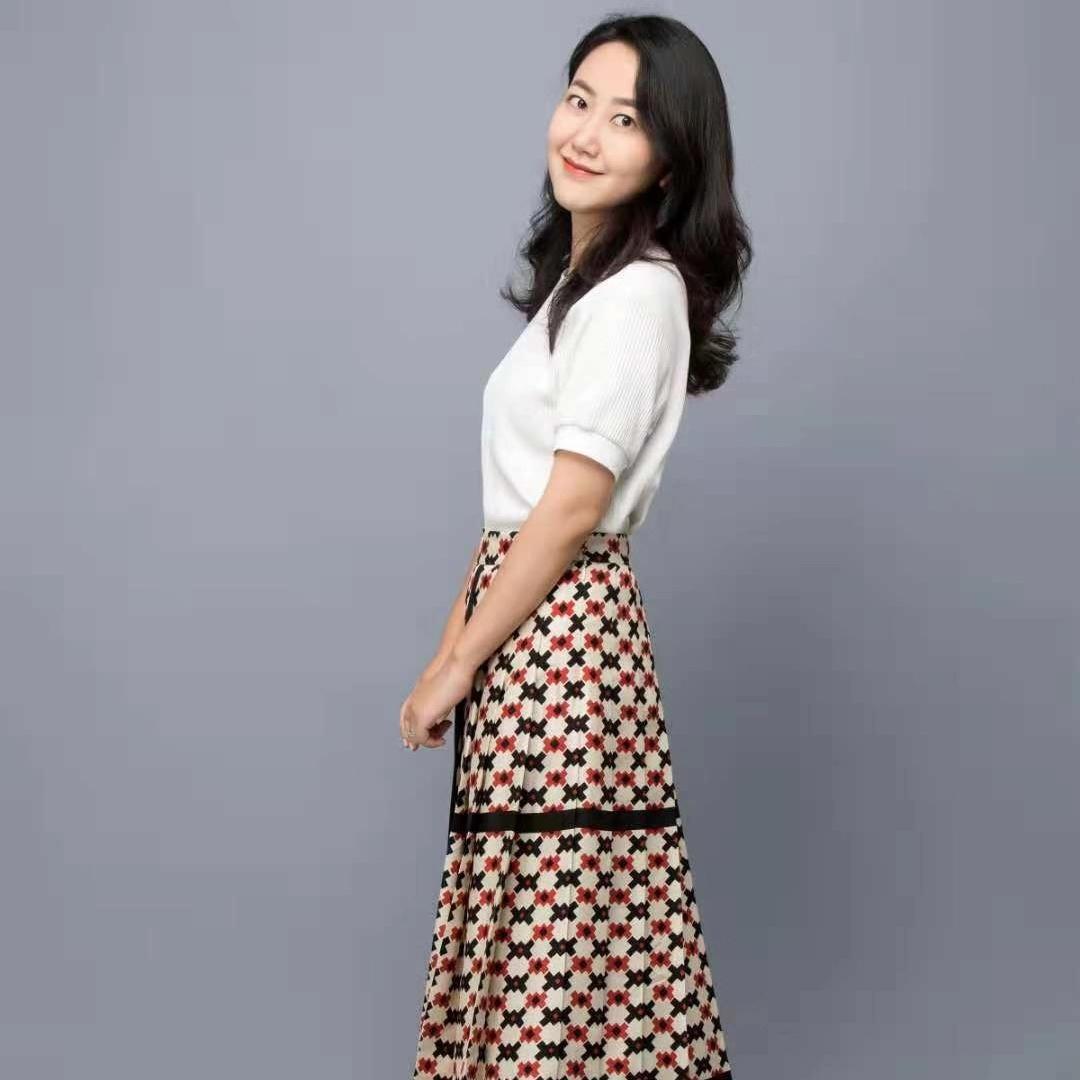 Sarah Zhang | 张佳辰