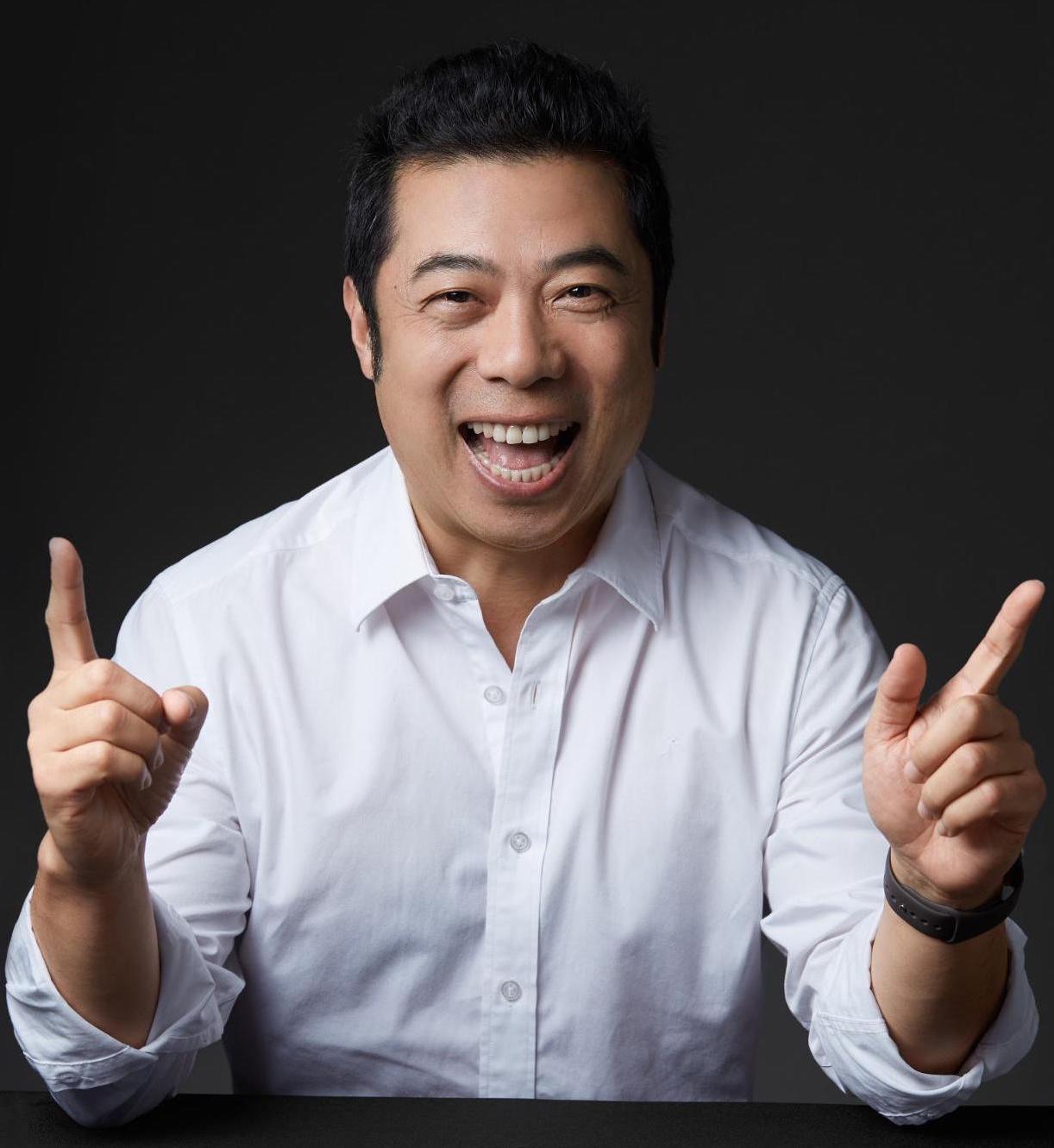 Jiang, Wei | 蒋为  - Venture Partner at ZhenFund