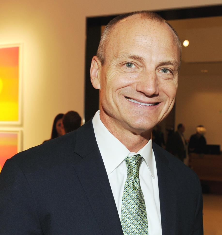 Toby Usnik  -   Founder of Philanthropic Impact (π)