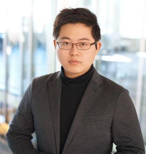 James Cao   曹宇 (Moderator)