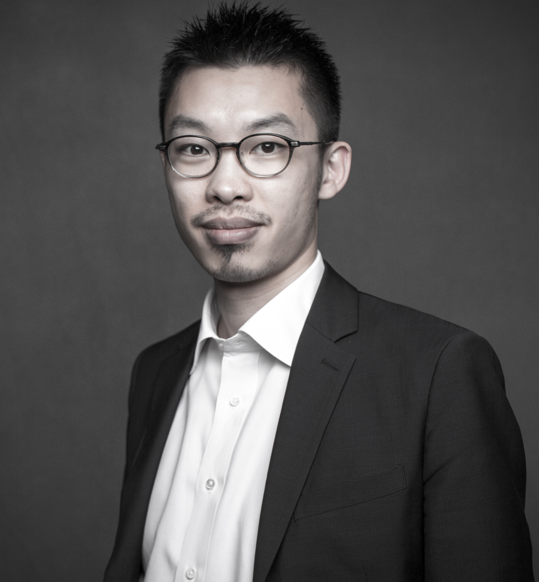 Yan Liu | 刘延丰  -   CEO and Co-Founder of TVision