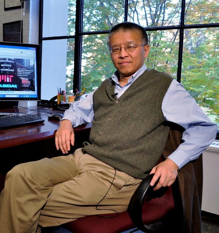 Gang Chen  - Professor of Power Engineering at MIT