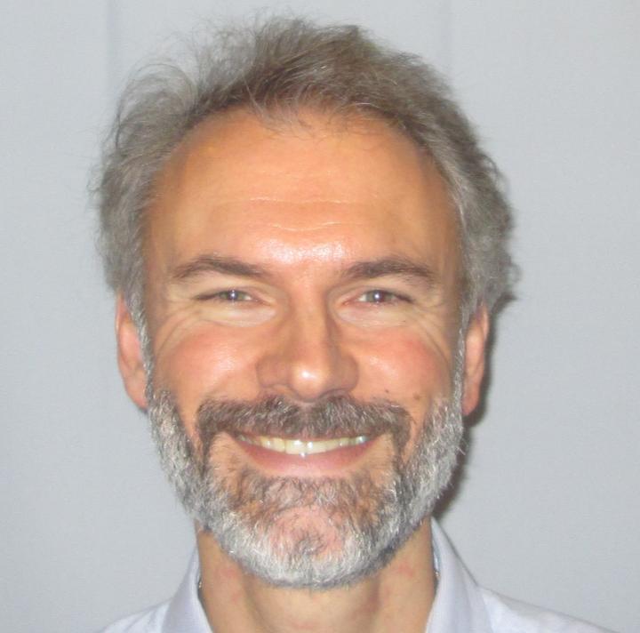 Loïc Vincent, Ph.D.