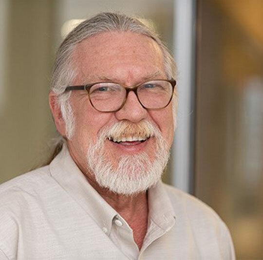 Robert Deans, Ph.D.