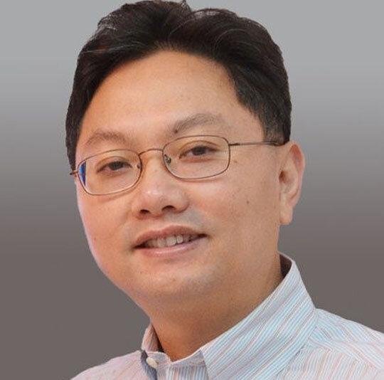 Zheng-Yi Chen, Ph.D.