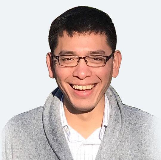 Wei Zhao, Ph.D. (Panel moderator)