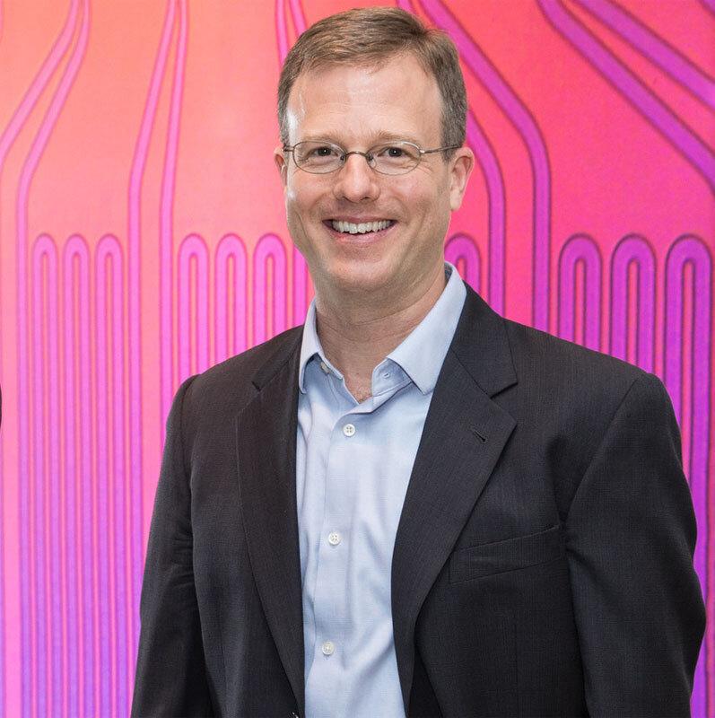 Scott Manalis  -   Professor at MIT