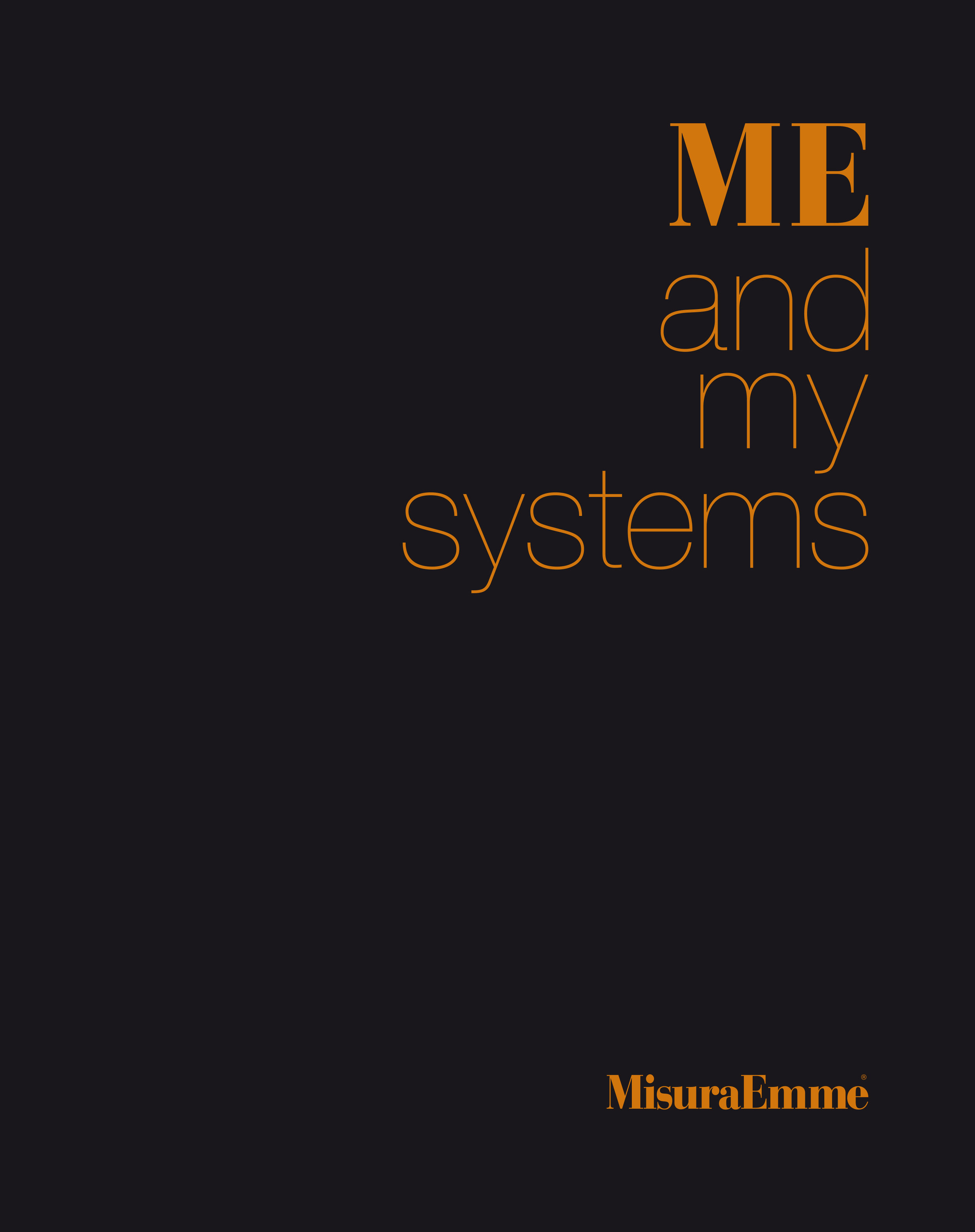 ME and my Systems 2017    DOWNLOAD
