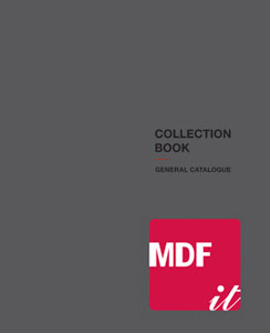 MDF Italia Collection Book 2018    DOWNLOAD