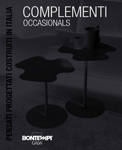 BONTEMPI COMPLEMENTI OCCASIONALs    DOWNLOAD