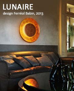 Fontana Arte Folder Lunaire 2014     DOWNLOAD