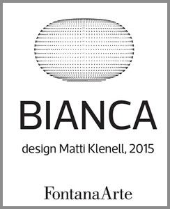 Fontana Arte Folder Bianca 2015    DOWNLOAD