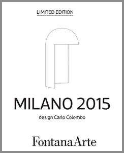 Fontana Arte Milano 2015     DOWNLOAD