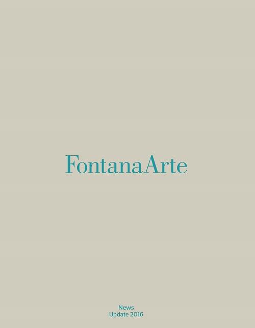 NEW Fontana Arte_ update news 2016    DOWNLOAD