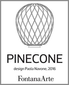 Fontana Arte Pinecone     DOWNLOAD