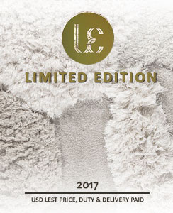 Limited Edition USD List Price - Duty and Delivery Paid     DOWNLOAD