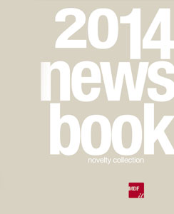 MDF Italia News Book 2014   DOWNLOAD