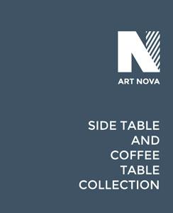 ArtNova Tables Collection    DOWNLOAD