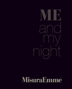Misura Emme Me and my Night     DOWNLOAD