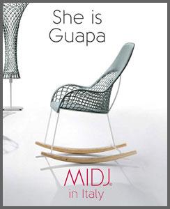 Midj 2017 catalogue Guapa    DOWNLOAD