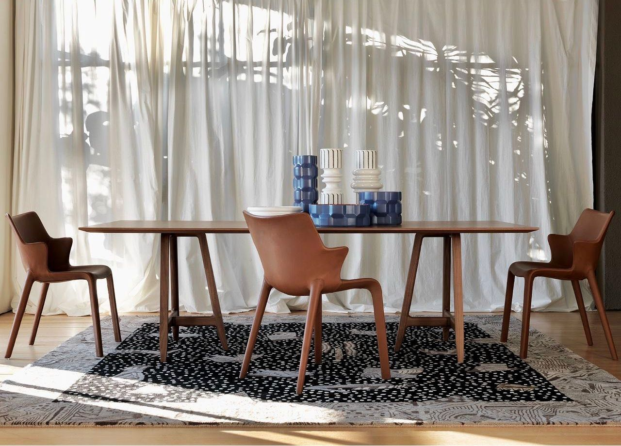 Dining room - tables - dining armchairs