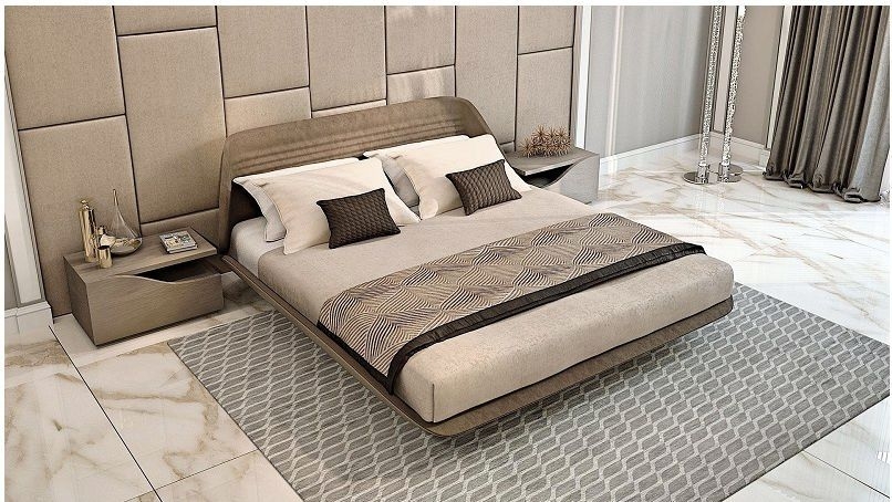 Bedroom - Beds - night complements