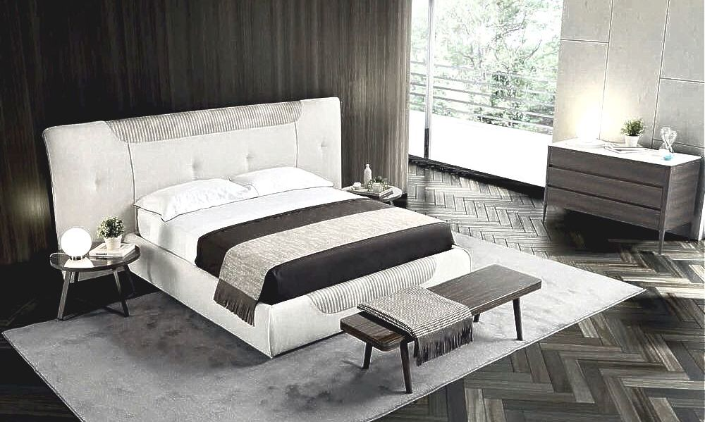 bedroom - beds - benches - warbrobes