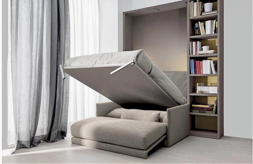 Living room - sofa-beds