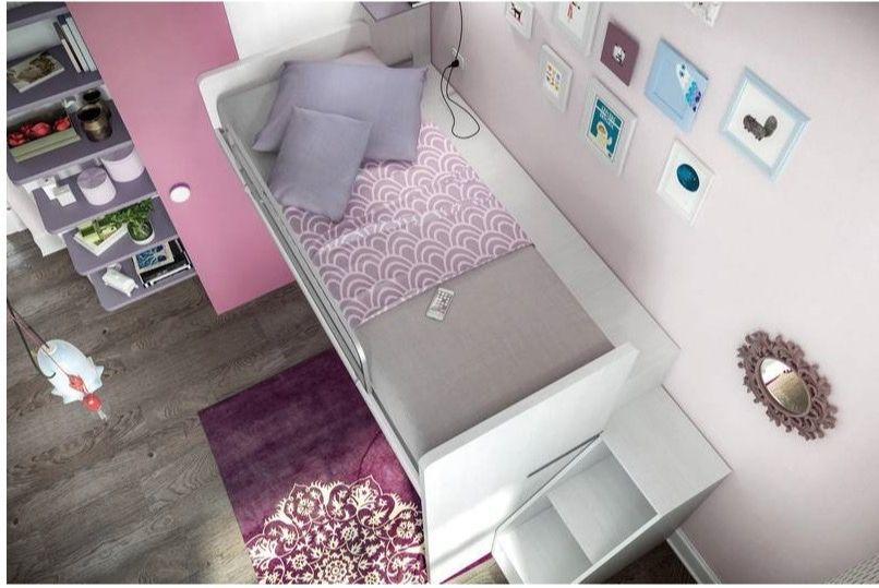 Living room - bunk-beds
