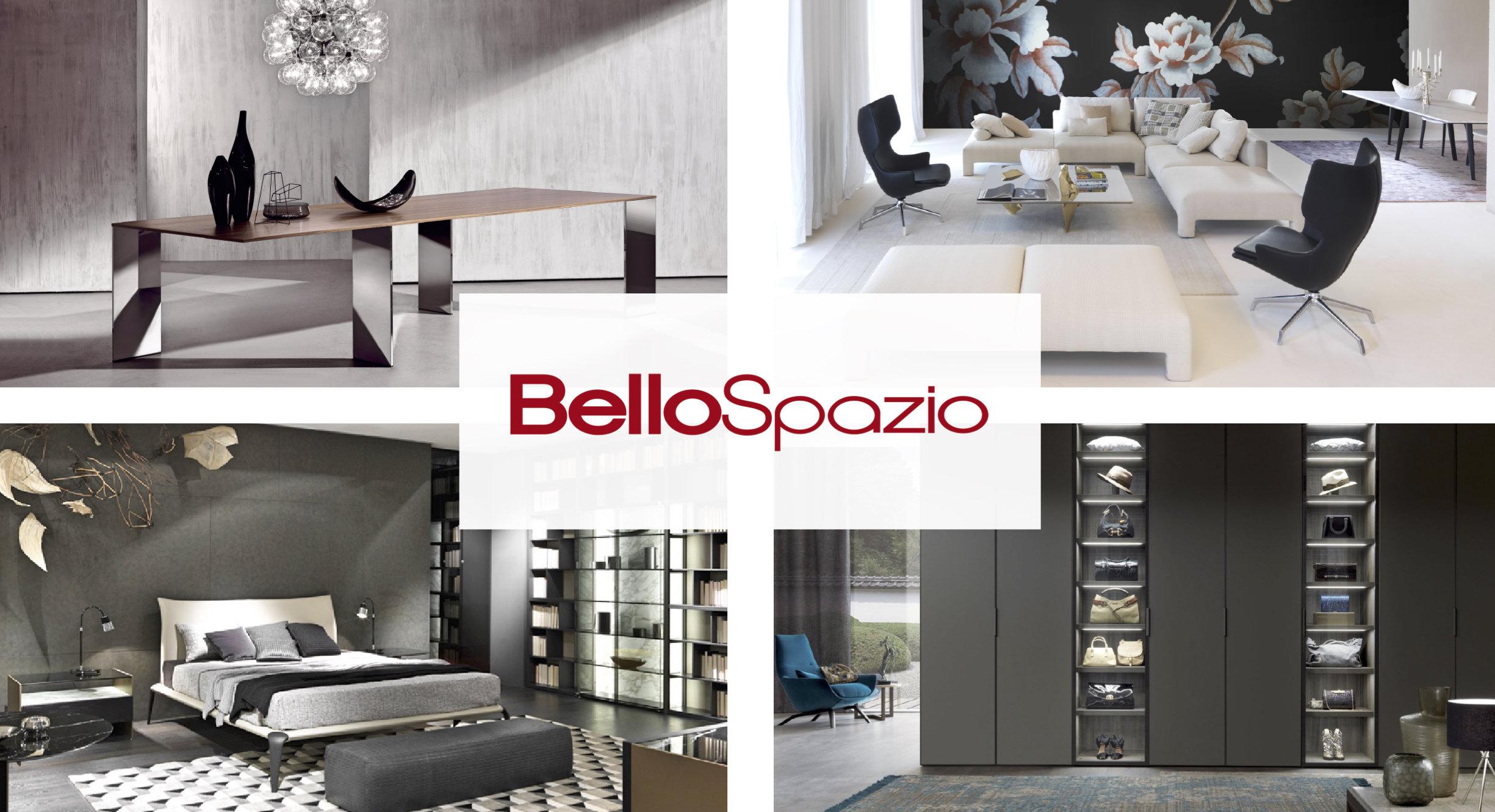 Bello Spazio furniture store