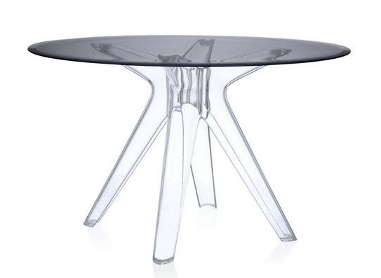 Kartell - Dining Table - SIR GIO by Phillipe Starck