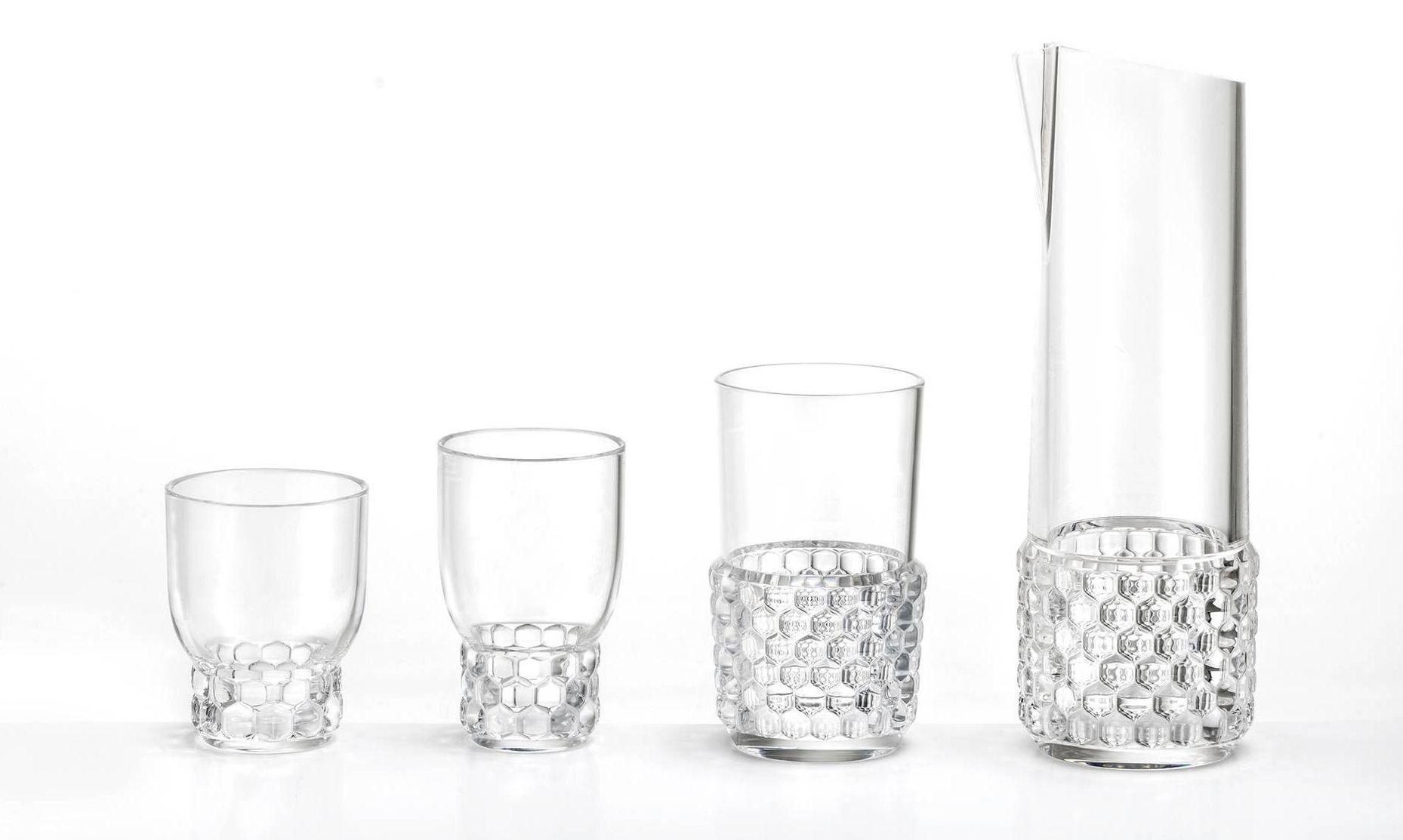Kartell - Tableware - glasses