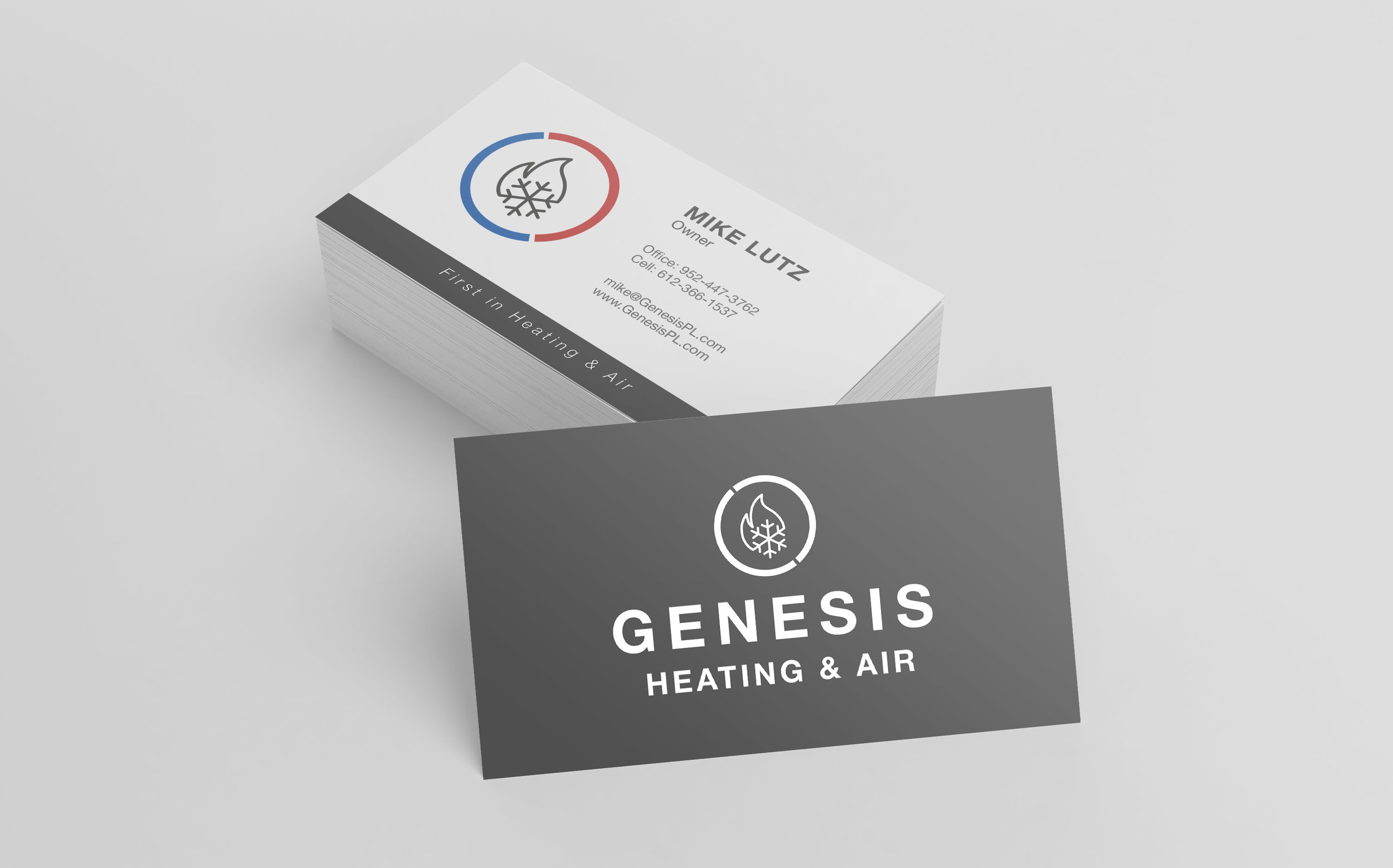 Genesis Heating & Air