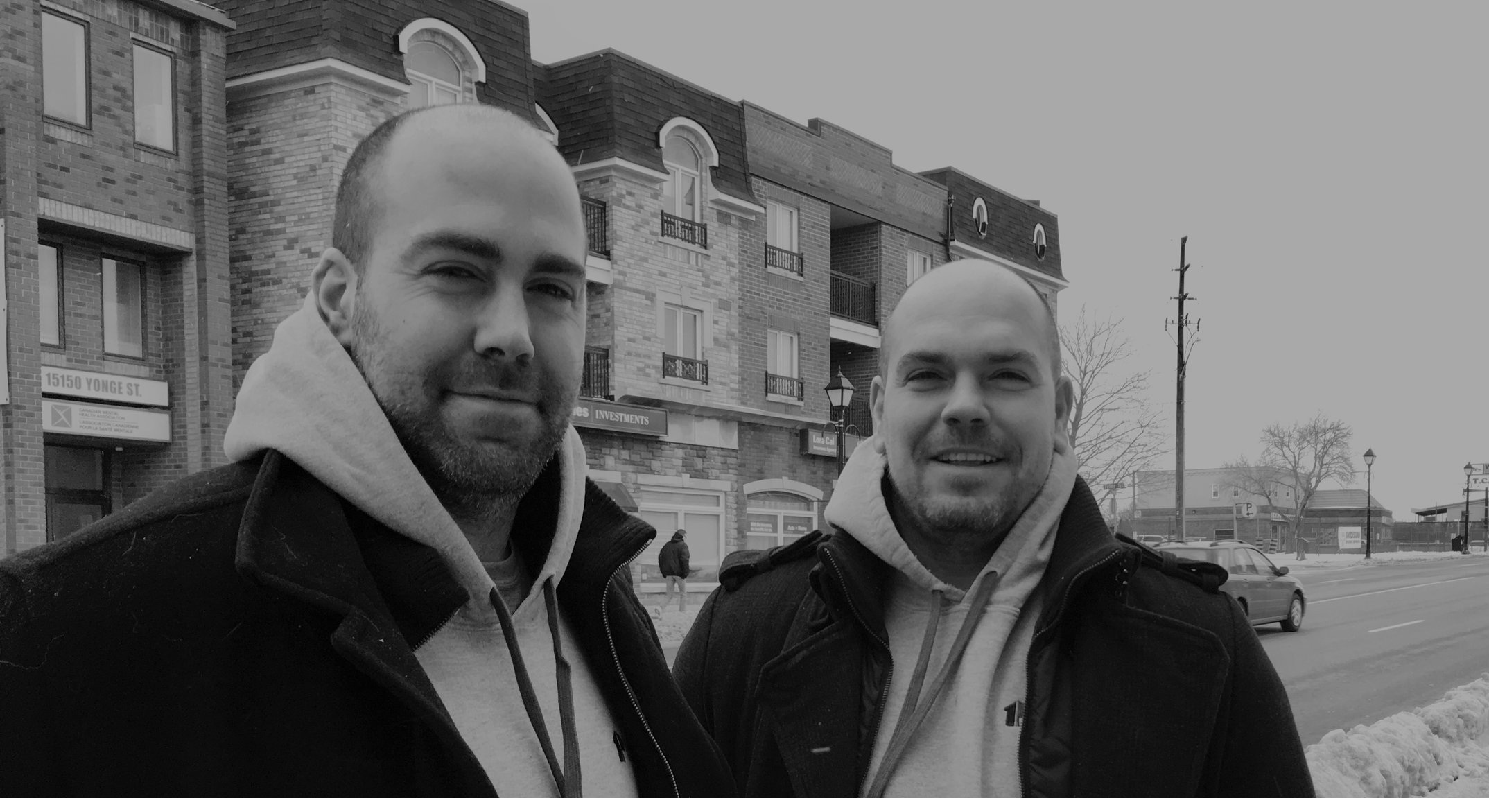 Brothers Sandro and Marco founded MSD Contracting in 2006.