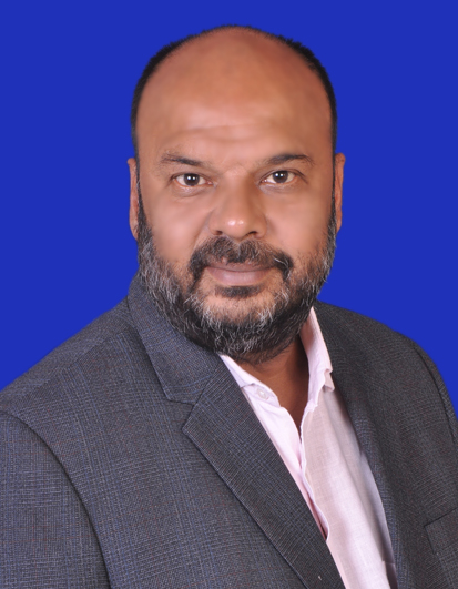 Sanjiv Sadana