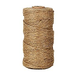 Twine  Like they said about rope in The Boondock Saints, you'll never know if you need it.