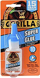 Superglue  Cause sometimes things fall apart