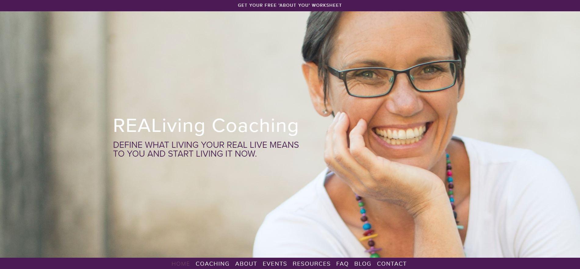 REALiving Coaching
