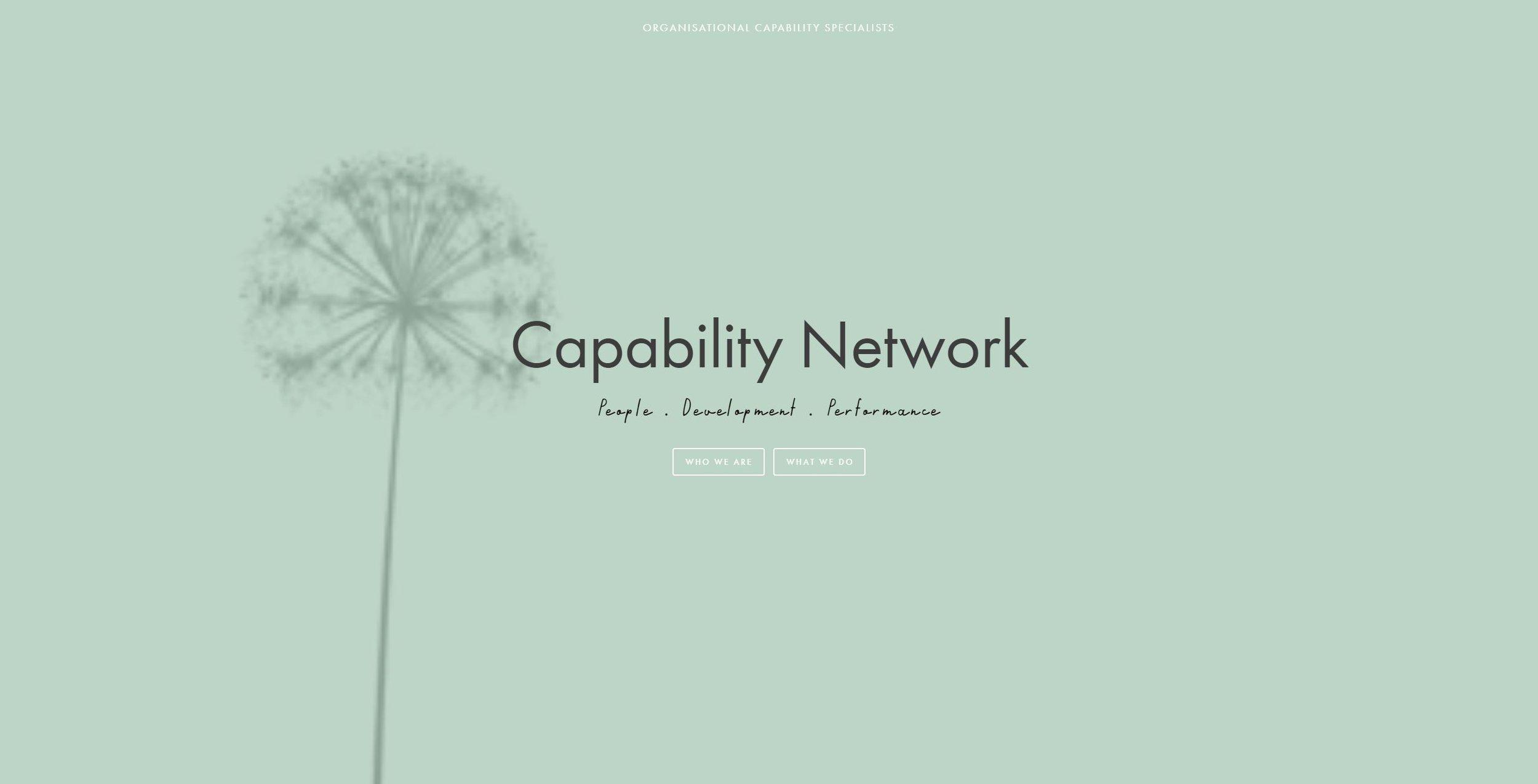 Capability Network