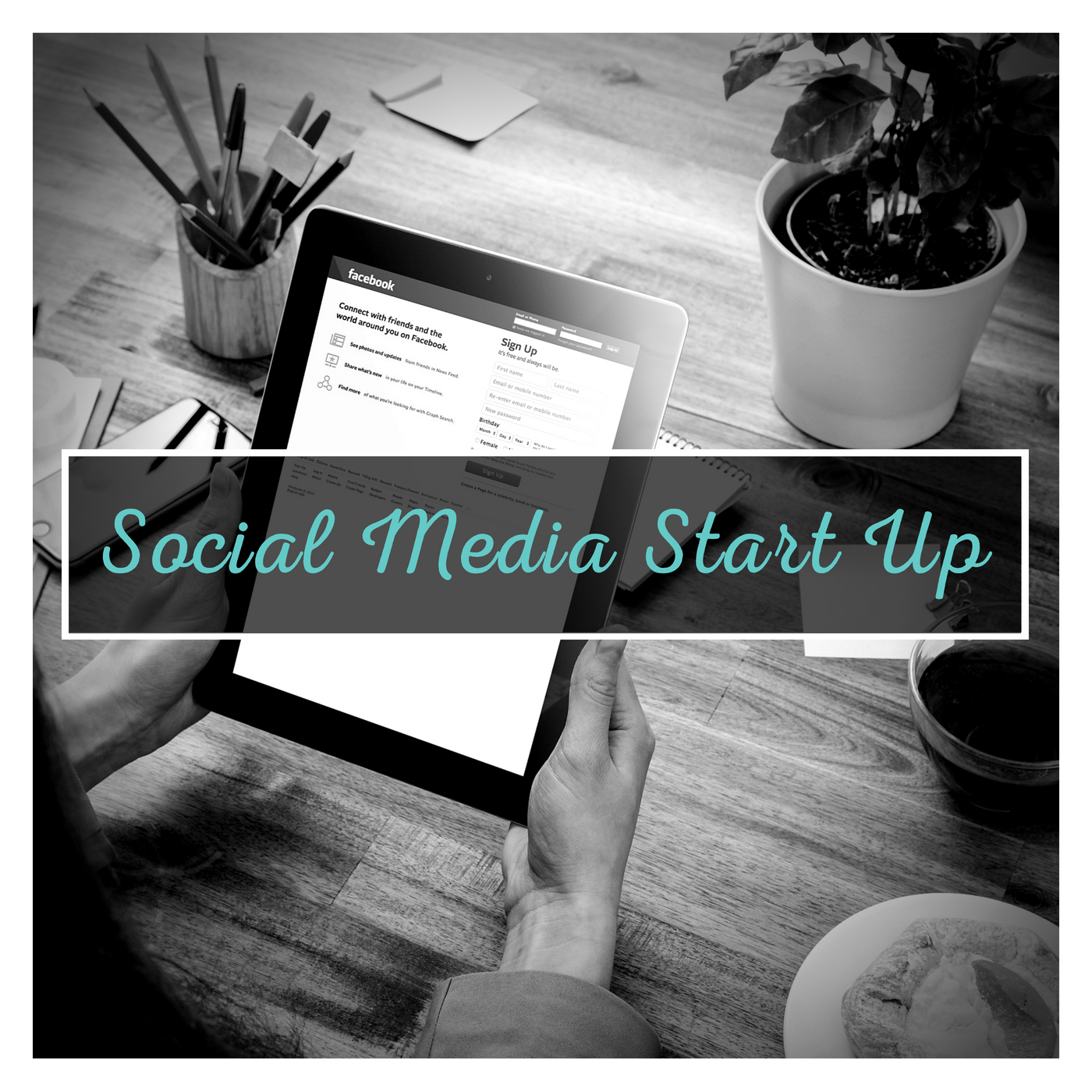 $500 - Your Facebook page can be a game-changer IF done right.I'll share with you all my social media knowledge so you can start posting strategically and with confidence.This package includes:· Audit of your page· Social media strategy & content schedule· 7 branded post templates in Canva· FB page set up· Branded FB cover page
