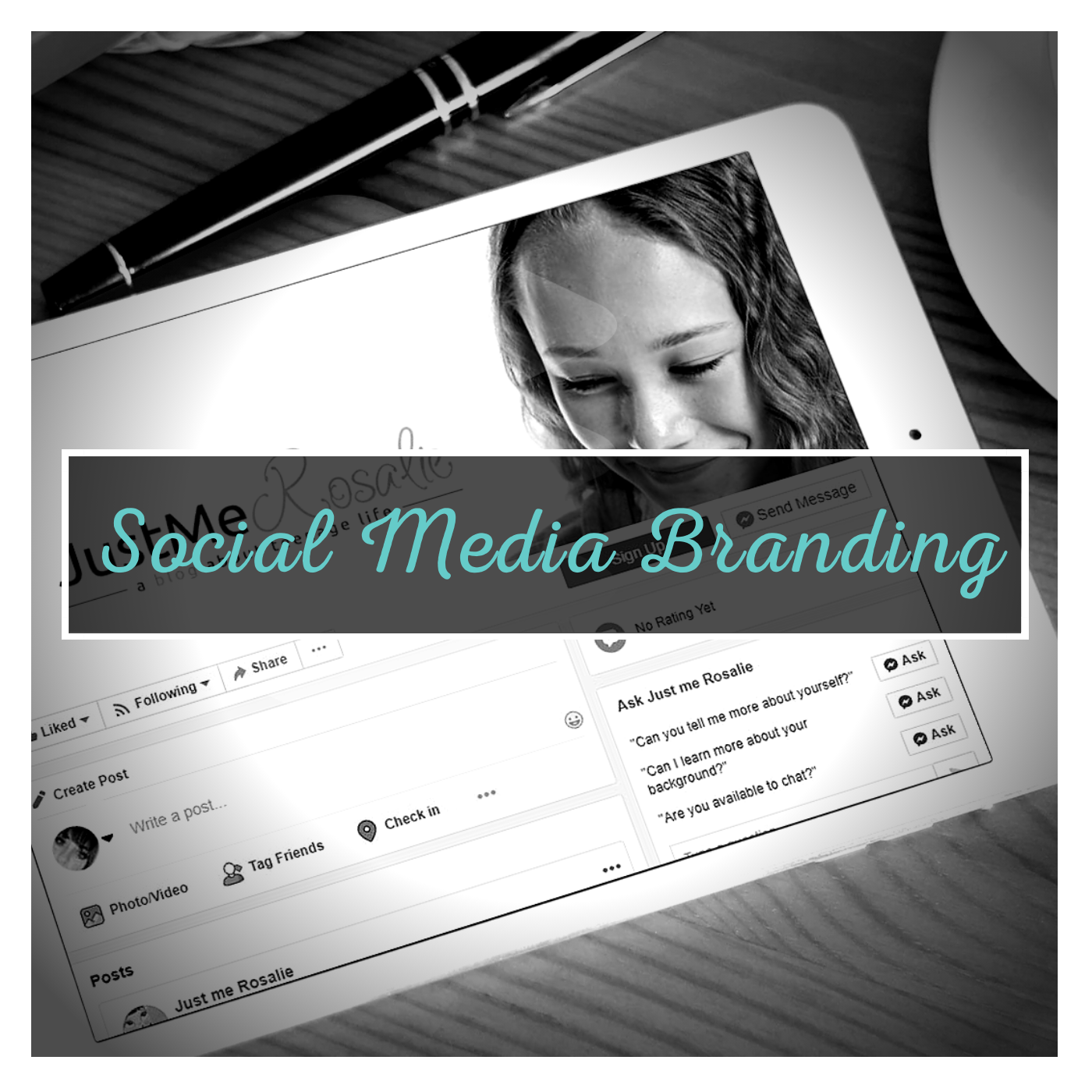 $350 - Your business has a logo, you've set up a couple of social media accounts, and you already have a pretty great content strategy …… BUT your pages and posts don't have a consistent look and feel to them.They simply don't stand out from the crowd.This package includes:· 7 - 10 branded social media post templates in Canva.· Branded cover designs for all of your social media accounts.