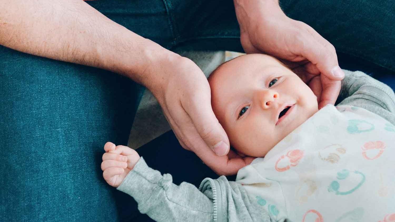 baby chiropractic care in fredricksburg va
