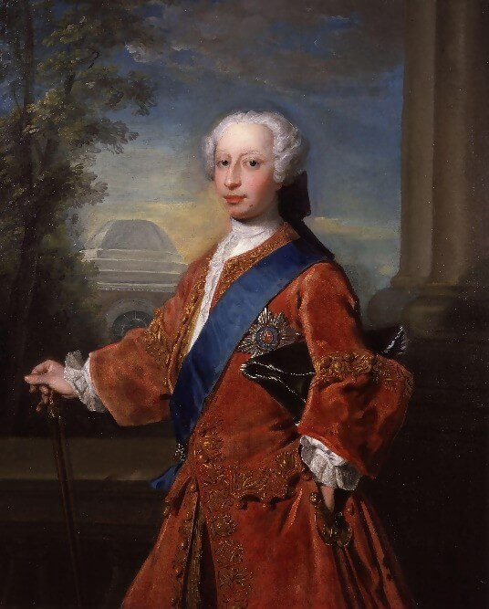 Frederick Prince of Wales