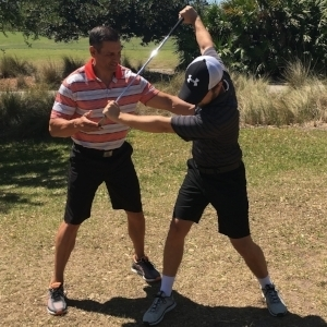 Reclaim Your Inner Warrior and   Play Your Best Golf