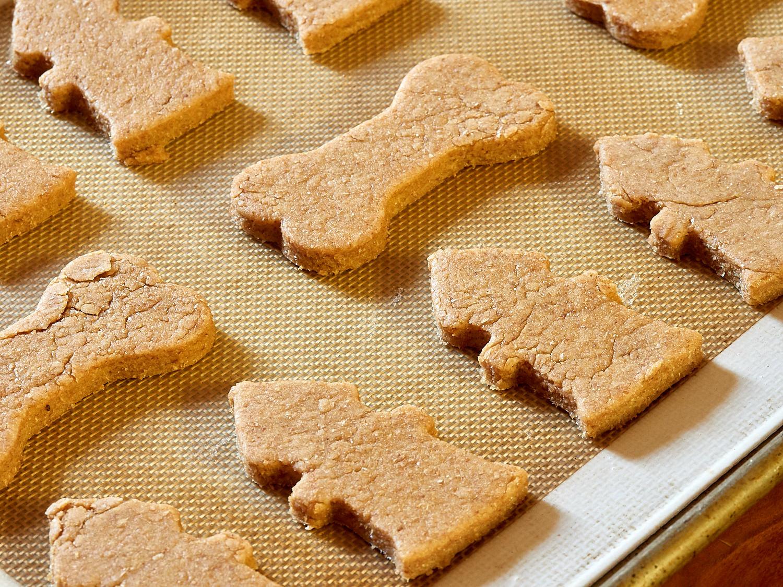 Rileys treats ready to bake.