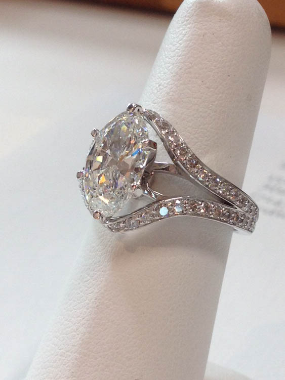Copy of Diamond Ring