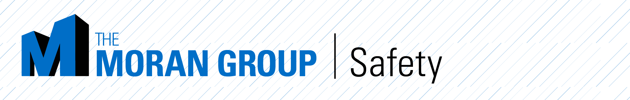 The Moran Group Services Header