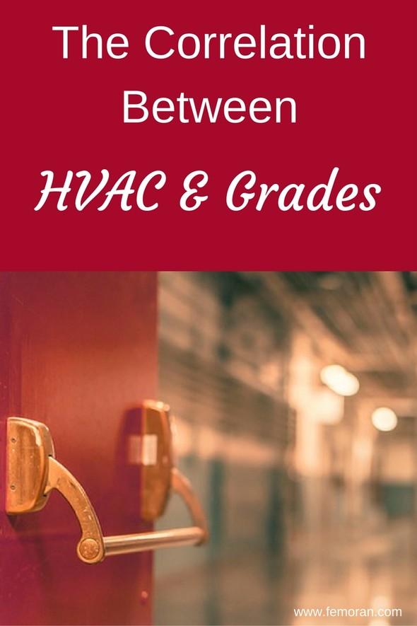 how HVAC effects grades